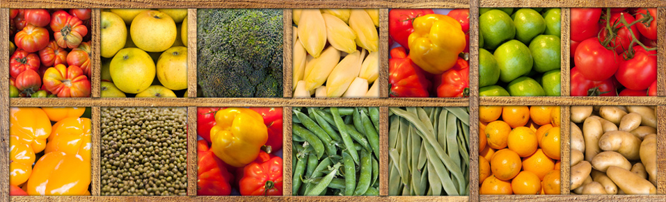 Wholesale Fruit and Vegetables
