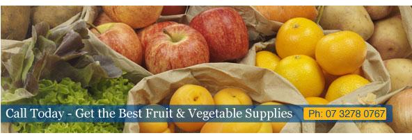 Wholesale Fruit and Veg